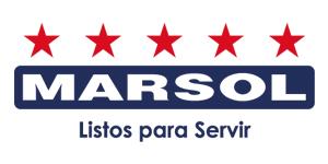 Logo Marca Marsol